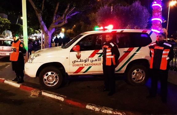 اعتقال شخص هاجم مصلين بـ''سيف'' في تارودانت !