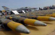 المغرب يبرم صفقةً عسكرية لشراء 8000 قنبلة أمريكية ذكية لا تخطئ الهدف !