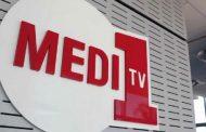 """ميدي1 تيفي تعتذر للمغاربة عن خطأ مهني لصحفية استعملت عبارة """"الصحراء الغربية"""""""