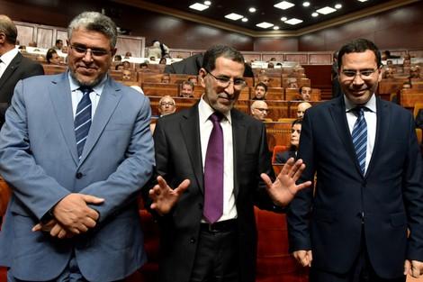 العثماني يُوافق على عُطل الوزراء خارج البلاد بشُروط