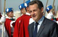 مباشرةً بعد عودته من المغرب ..الشرطة الفرنسية تعتقل ساركوزي بشأن اتهامات فساد !