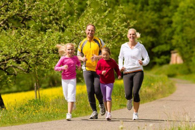 15 دقيقة من التمارين الرياضية يوميا تطيل العمر بثلاث سنوات