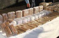 أمن طنجة المتوسط يجهض عملية تهريب نصف طن من مخدر الشيرا الى أوربا