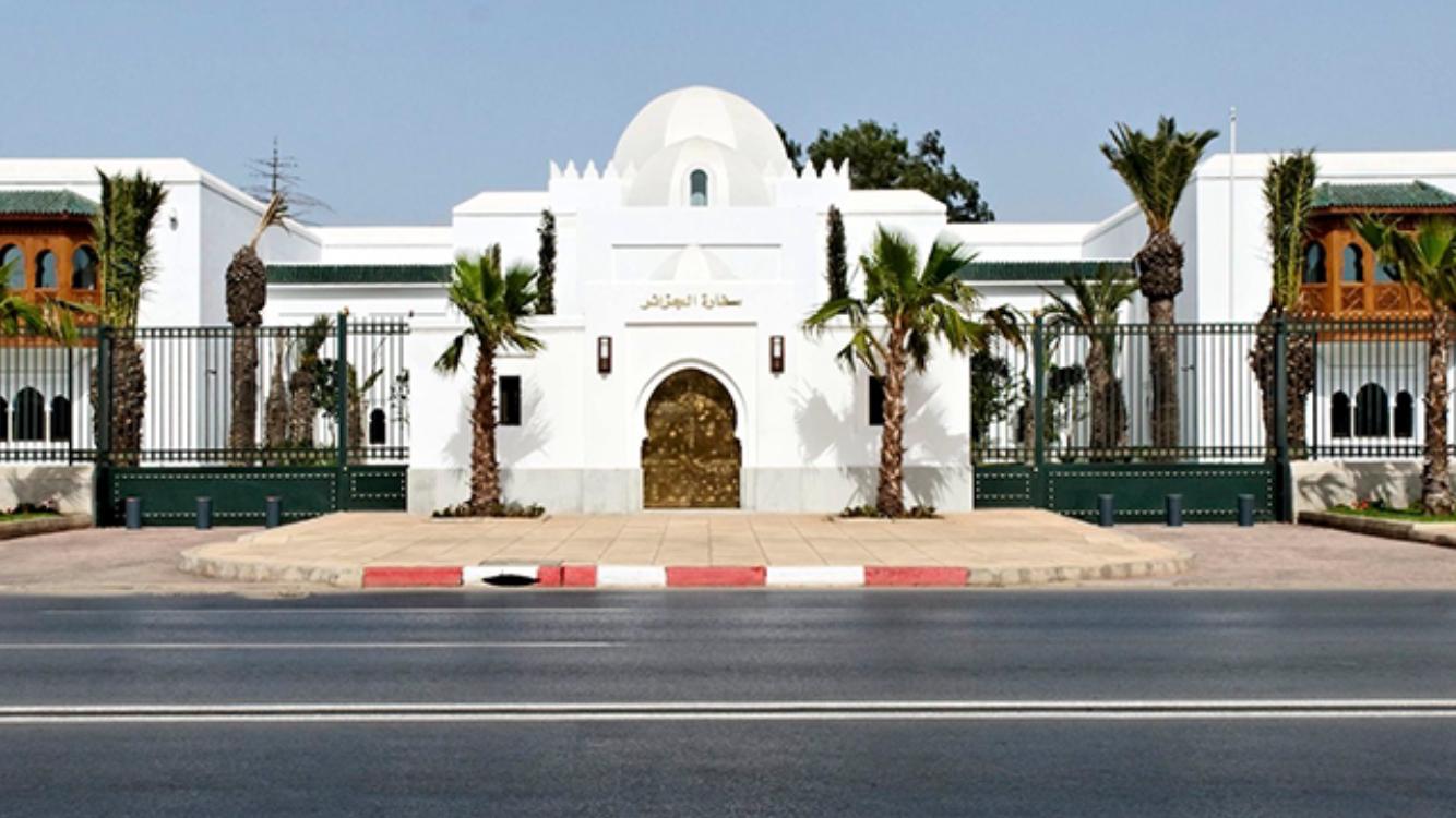 عاجل. المغرب يُصعدُ ضد الجزائر ويستدعي سفيرها بالرباط بعد الاعتداء على دبلوماسي مغربي بالضرب