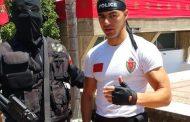 الملولي بعد معانقته الحرية : شكرا لنزاهة القضاء المغربي !