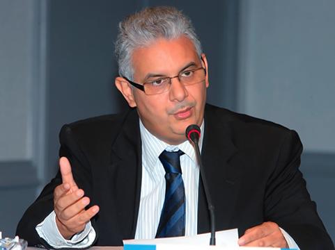 """نزار بركة: """"شباط خطر يهدد مستقبل حزب الاستقلال"""""""