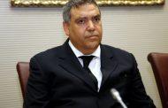 نقل وزير الداخلية 'لفتيت' للمستشفى بعد إصابته بوعكة صحية