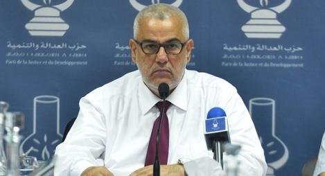 بنكيران : سأكشف للمغاربة بالتفاصيل أين صرفت كل أموالي !