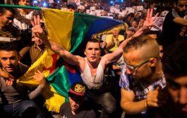 هيومان رايتس ووتش تطالب بإطلاق سراح معقلي 'حراك الريف' و توسيع هامش الحريات بالمغرب