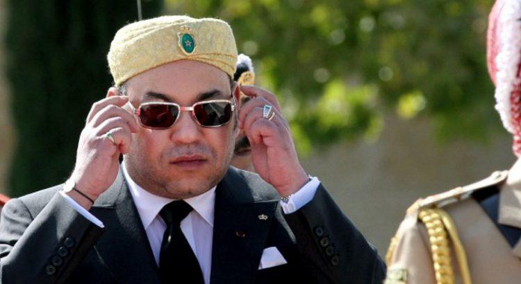 محمد السادس يتوصل بأول رسالة رسمية من الرئيس الكوبي