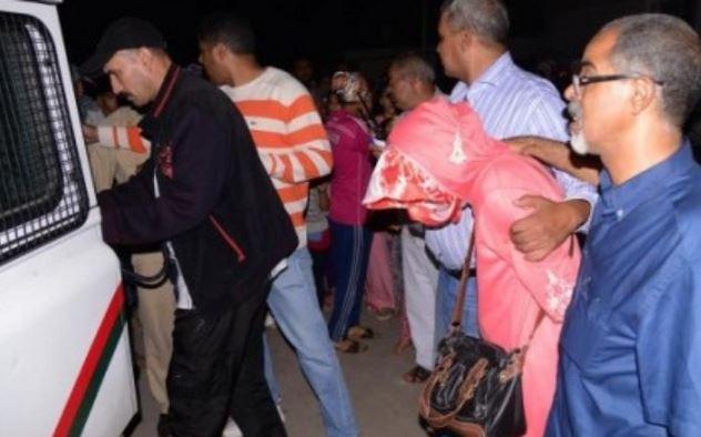 توقيف مروجة مخدرات بالدار البيضاء و في حوزتها 1005 قرص مهلوس !