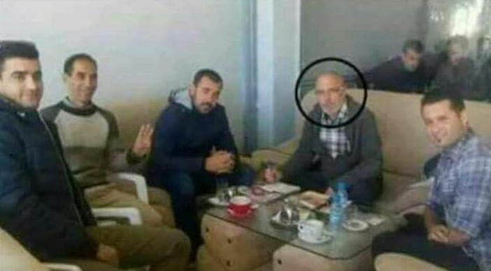 المغرب يطرد صحفيان إسبانيان حاور أحدهما رئيس الحكومة العثماني و الزفزافي