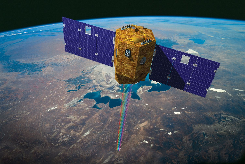فرنسا تطلق قمراً صناعياً متطوراً للتجسس على القمرين المغربيين !