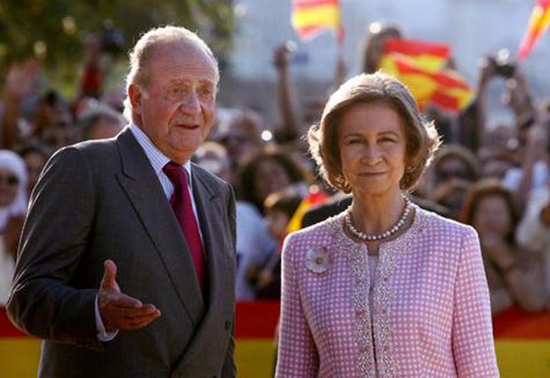 أزمة بين الرباط ومدريد في الأفق. والدة العاهل الاسباني تزور سبتة لحضور حفل عسكري