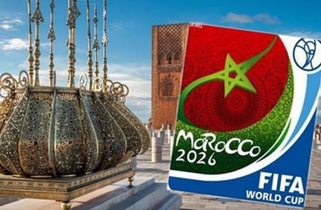 خبراء: 'حظوظ المغرب وافرة لتنظيم مونديال 2026 و نٓمٓط التصويت الجديد بالفيفا سيكون في صالحه'