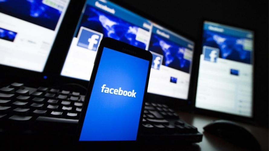 فيسبوك تحذف 450 حساب و صفحة مرتبطة بالسعودية و الإمارات شنت حملة منسقة لنشر معلومات كاذبة حول المغرب !