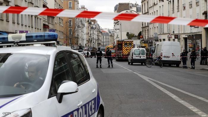 إصابات في حادث إطلاق نار أمام مسجد بفرنسا