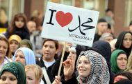 إسم محمد من بين الأسماء الأكثر شعبية بأمريكا !