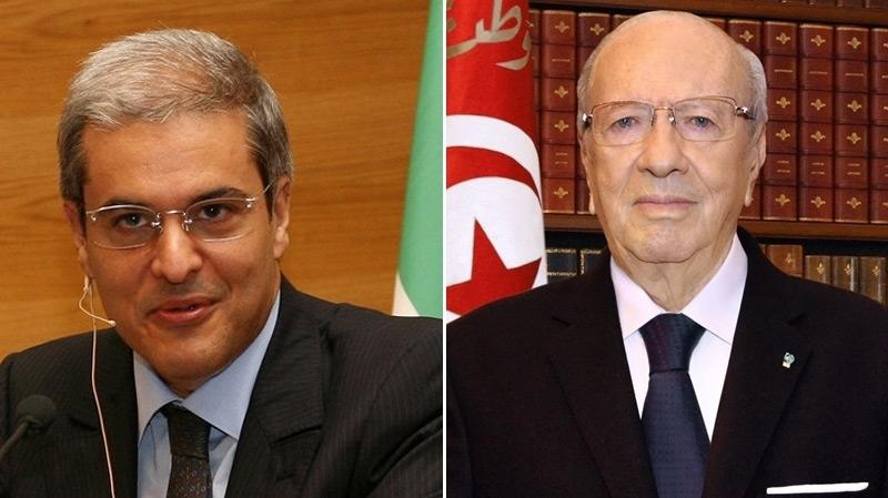 الرئيس التونسي 'السبسي' مستاء من ترحيل الأمير هشام و ينفي علاقته بالقرار