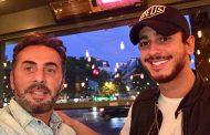 منتج لبناني وسعد لمجرد يُعدان لتعاون بينهما يبدأ بمشاركته في مهرجان الأغنية العربية بباريس