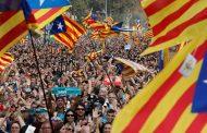 إلغاء رحلات جوية من المغرب إلى برشلونة بسبب الإحتجاجات العنيفة !