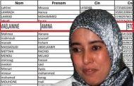 اللهطة. 'آمنة تخراج العينين' تضحي بالمجلس الوطني بعد قبولها لامتحان الدكتوراه بشكل مشبوه