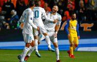 ريال مدريد ينتفض بسحق 'أپويل نيكوسيا' بسداسية ويتأهل لثمن نهائي أبطال أوربا(النتائج)