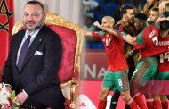 العثماني : الملك يتابع عن كثب ملف تنظيم كأس العالم 2026