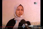 فيديو . الأستاذة التي تعرضت لـ'التشرميل' بالبيضاء : التلميذ اعتدى على أستاذة سابقة و أمه شتمتني أمام الملئ
