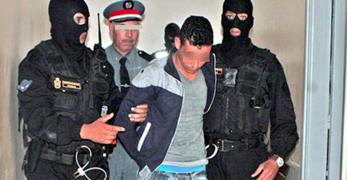 توقيف شبكة خطيرة بالدريوش تنشط في الإتجار الدولي للمخدرات