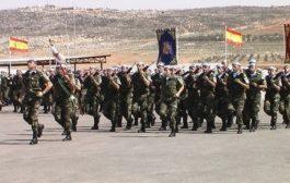 مناورات عسكرية للجيش الإسباني في مليلية تنذر بأزمة ديبلوماسية مع الرباط