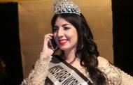 صور | طالبة مهندسة تفوز بلقب ملكة جمال المغرب