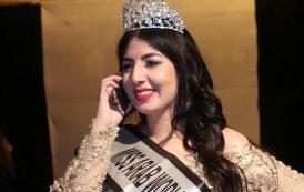 صور   طالبة مهندسة تفوز بلقب ملكة جمال المغرب