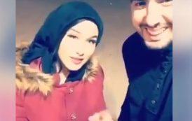 """فيديو . فاسية تعتذر للمغاربة لي غادين لروسيا بعد أن وصفتهم بـ""""الخانزين"""""""