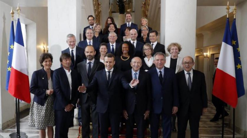 إنزال كبير لأعضاء الحكومة الفرنسية بالمغرب و هذه أجندة لقاءاتهم مع المسؤولين المغاربة