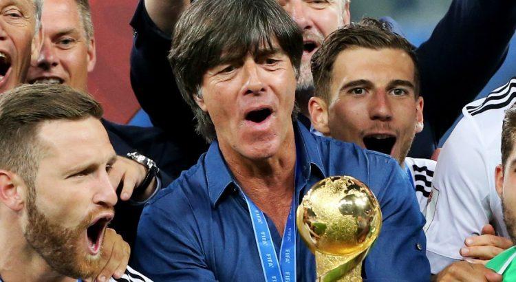 مدرب المنتخب الألماني 'يواخيم لوف' يحل بمراكش للإستجمام !