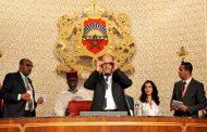 لجنة برلمانية تشرع في افتحاص ميزانية مجلس المستشارين و بنشماش يرفض تفويض الإختصاصات !