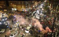 صور | أحداث العنف بسبب تأهل المغرب لكأس العالم تنتقل لهولندا ..و فيلدرز يحمل المغاربة المسؤولية