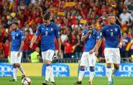 مفاجأة . إيطاليا بديلاً للبيرو في كأس العالم روسيا 2018