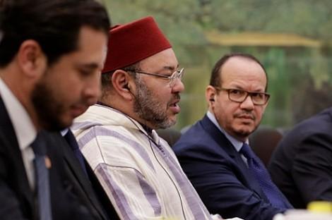 مصدر. الملك يُزلزلُ الحكومة بإعفاء 'يتيم' و'الدكالي' في أول تعديل حُكومي لسنة 2019