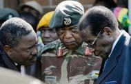 """""""التمساح"""" يؤدي اليمين الدستورية رئيسا جديدا لزيمبابوي خلفاً لـ""""موغابي"""""""
