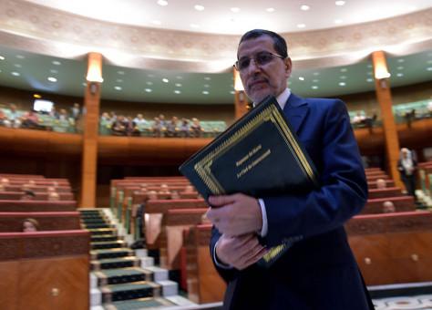العثماني يرضخ لـ'نواب الأمة' و يوافق على إنقاذ معاشات البرلمان