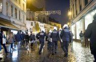 """السلطات البلجيكية تمنع وقفةً تضامنية مع """"حراك الريف"""" بعد أحداث بروكسيل"""