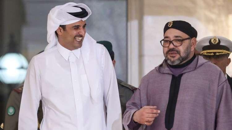 أميرة قطرية : كل الدعم للمغرب لتنظيم المونديال و السعودية تمارس الإبتزاز !