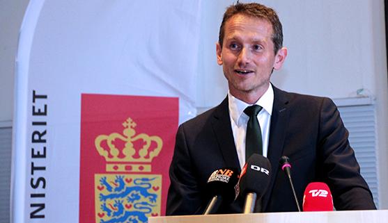الدنمارك ترفض نقل مقر سفارتها والاعتراف بالقدس عاصمةً لإسرائيل