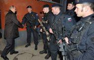 المخابرات الروسية تفكك خلية تنتمي لداعش كانت تستهدف إحدى المدن الكبرى التي تحتضن المونديال