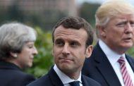 فرنسا تطالب ترامب بعدم التدخل في شؤونها الداخلية !