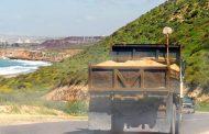 خروقات خطيرة مهددة للبيئة توقف رخص استغلال مقالع الرمال