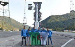 بالفيديو | الجزائر ترد على المغرب وتطلق قمرا صناعيا من الصين لمكافحة التجسس
