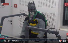 فيديو . باطمان الرجاوي يخرج عن صمته و يكشف سبب اختياره للأماكن الشاهقة للتشجيع داخل الملاعب